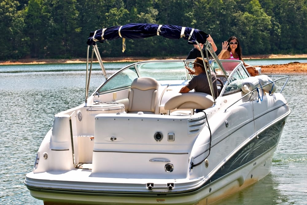 boat insurance in Celebration STATE | Discovery Insurance Agency