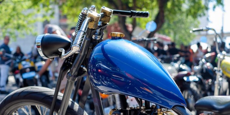 motorcycle insurance in Celebration STATE | Discovery Insurance Agency